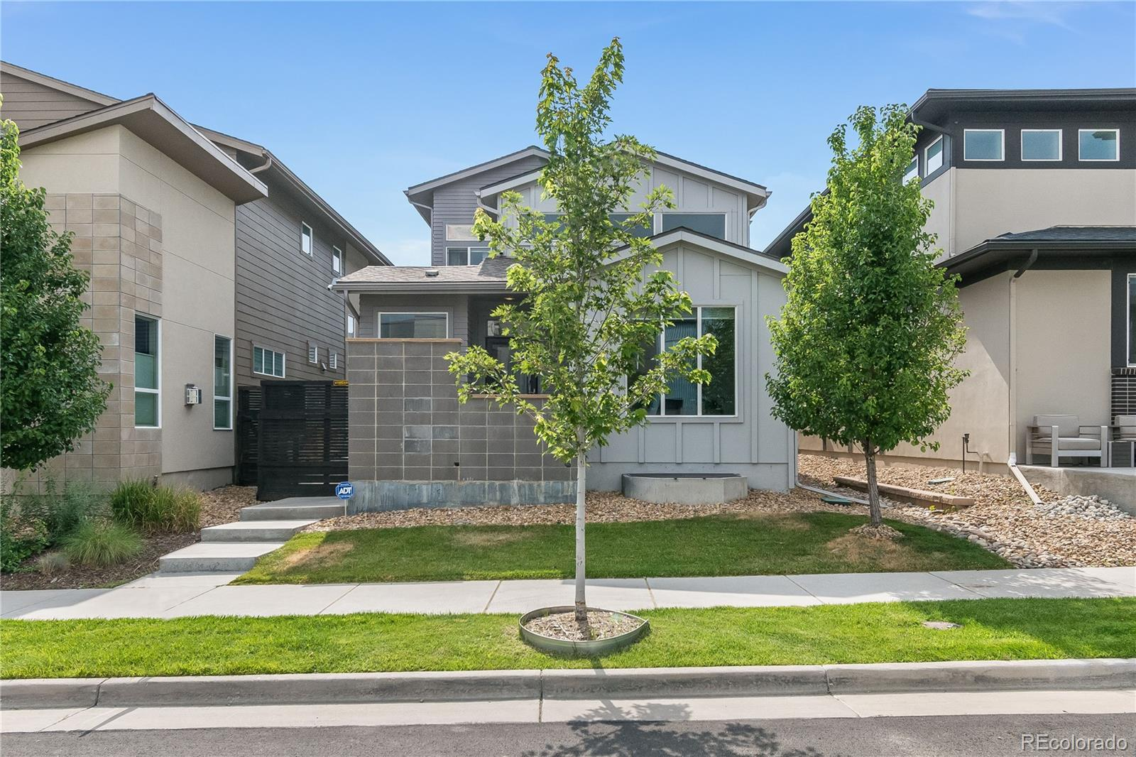 MLS# 4481467 - 3 - 6641 Alan Drive, Denver, CO 80221