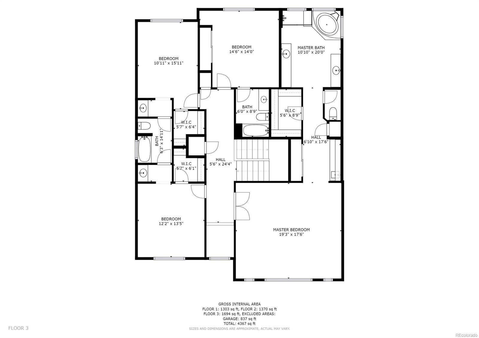 MLS# 4484220 - 1 - 7525  E 121st Place, Thornton, CO 80602