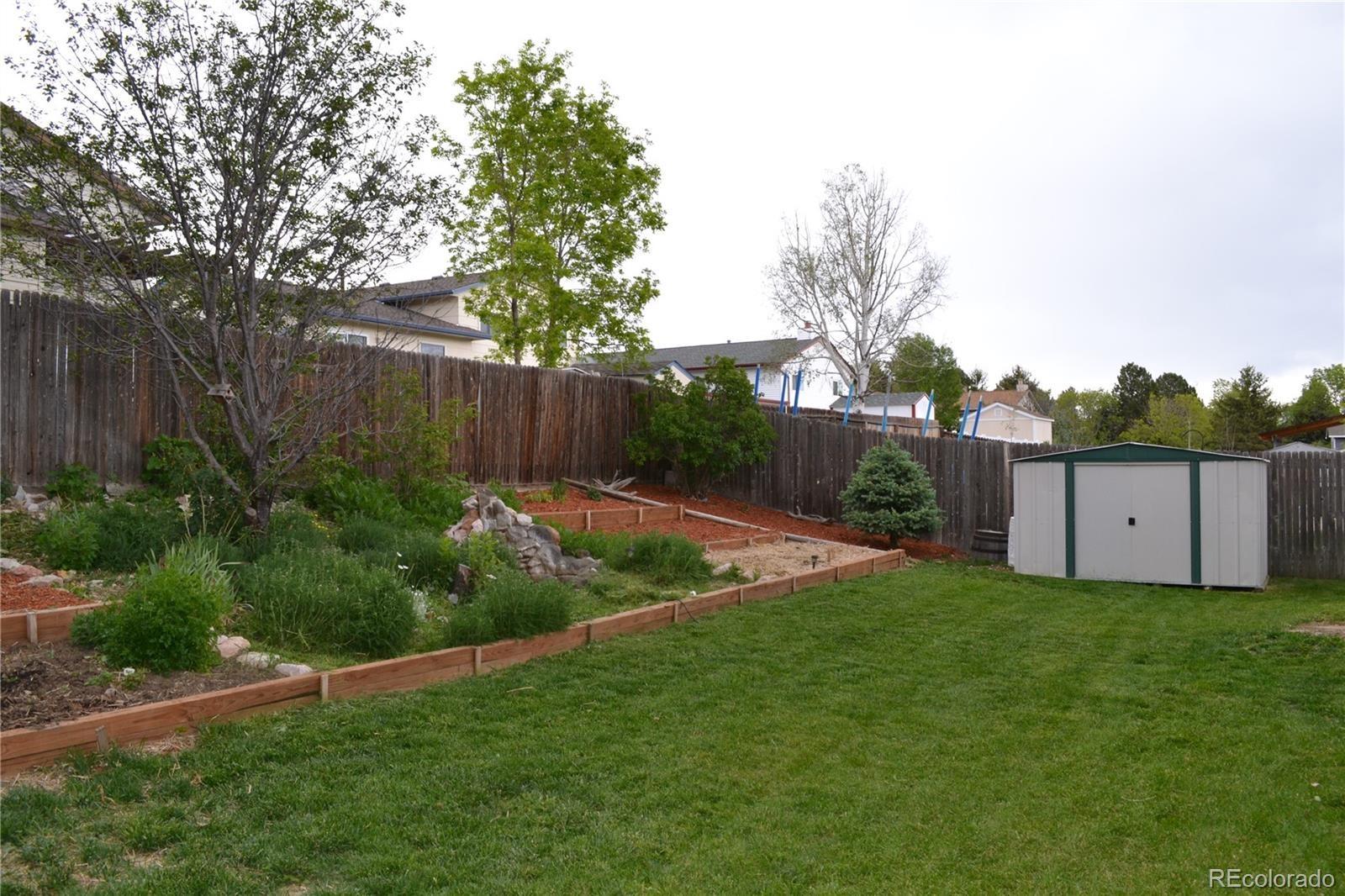 MLS# 4486712 - 15 - 5616 Trout Creek Pass Drive, Colorado Springs, CO 80917