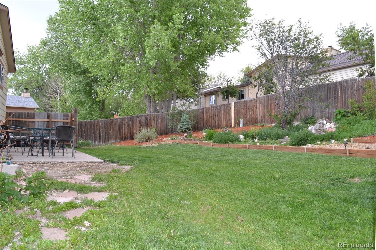MLS# 4486712 - 16 - 5616 Trout Creek Pass Drive, Colorado Springs, CO 80917
