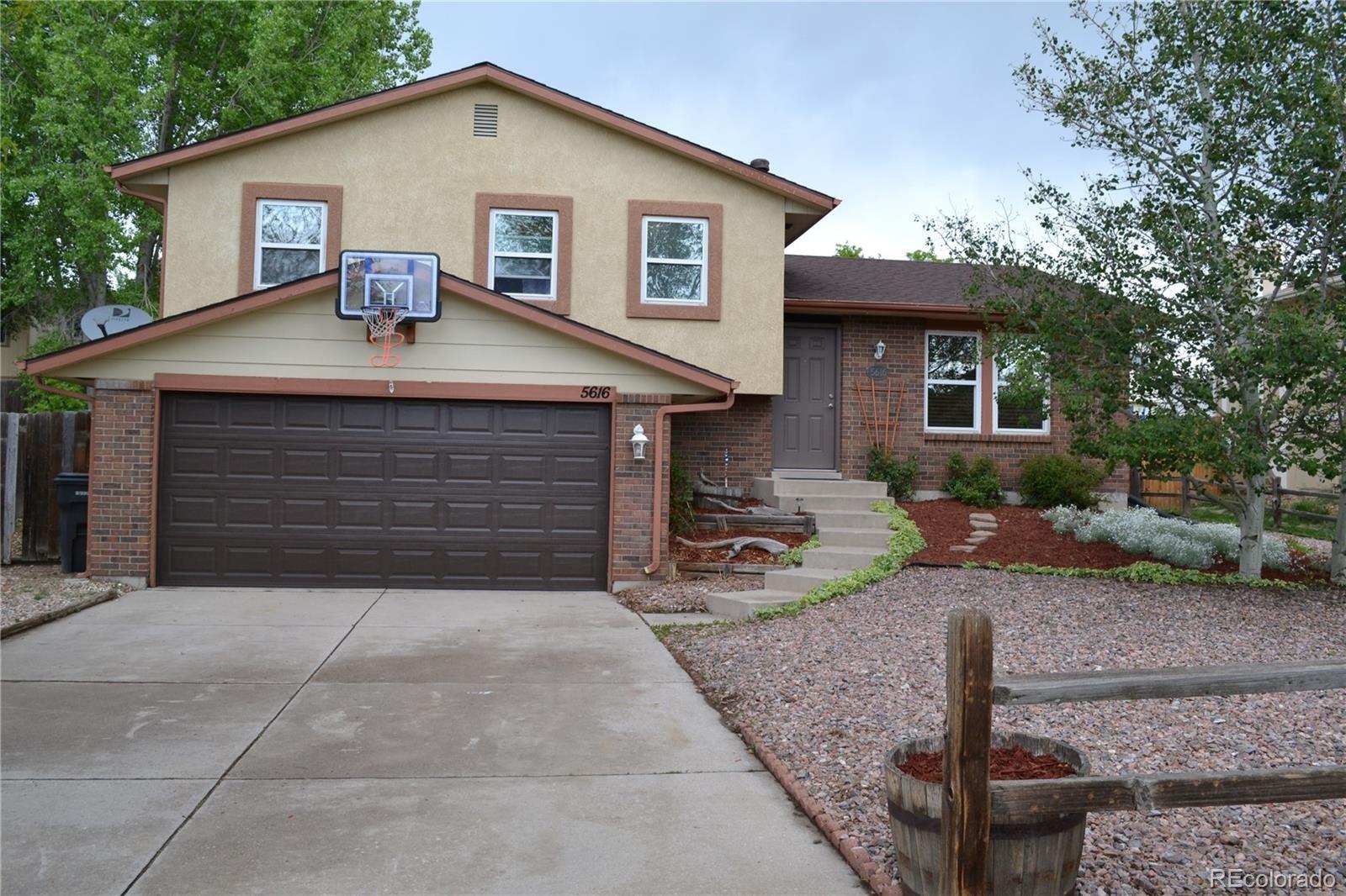 MLS# 4486712 - 19 - 5616 Trout Creek Pass Drive, Colorado Springs, CO 80917