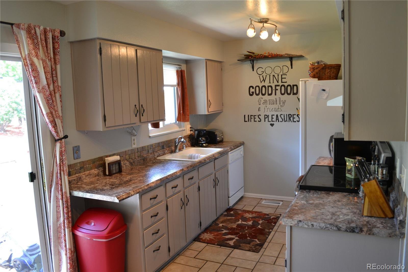 MLS# 4486712 - 3 - 5616 Trout Creek Pass Drive, Colorado Springs, CO 80917