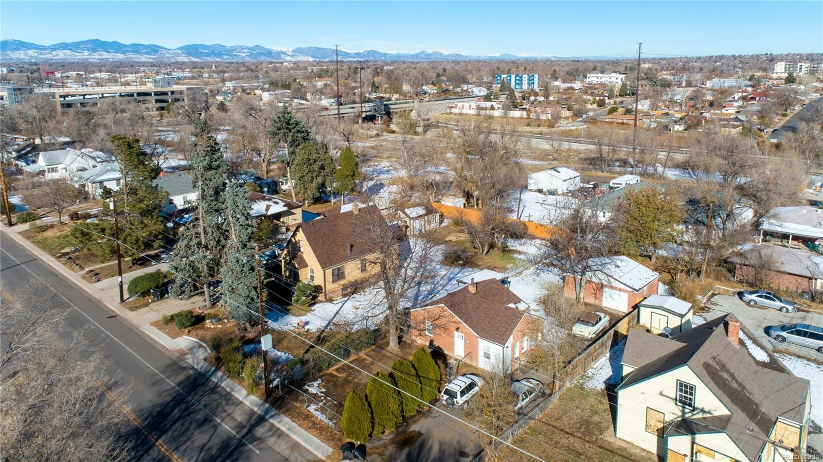 MLS# 4510757 - 1 - 5025  W 10th Avenue, Denver, CO 80204