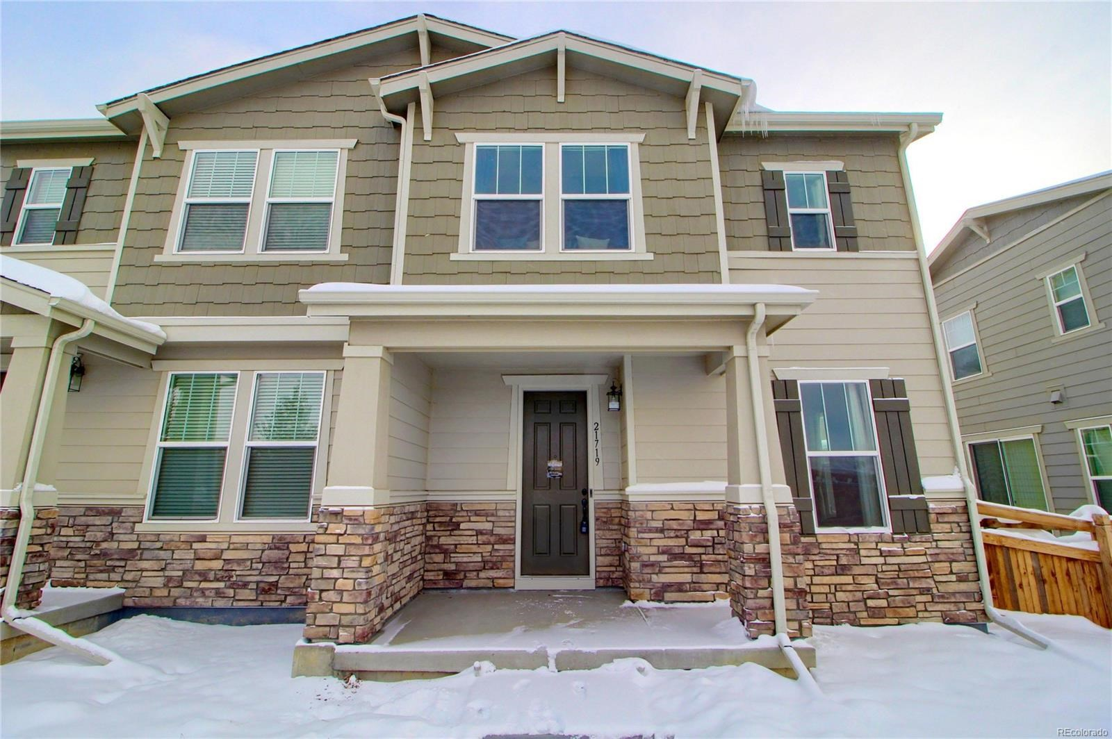 MLS# 4512739 - 23 - 21719 E Quincy Circle, Aurora, CO 80015