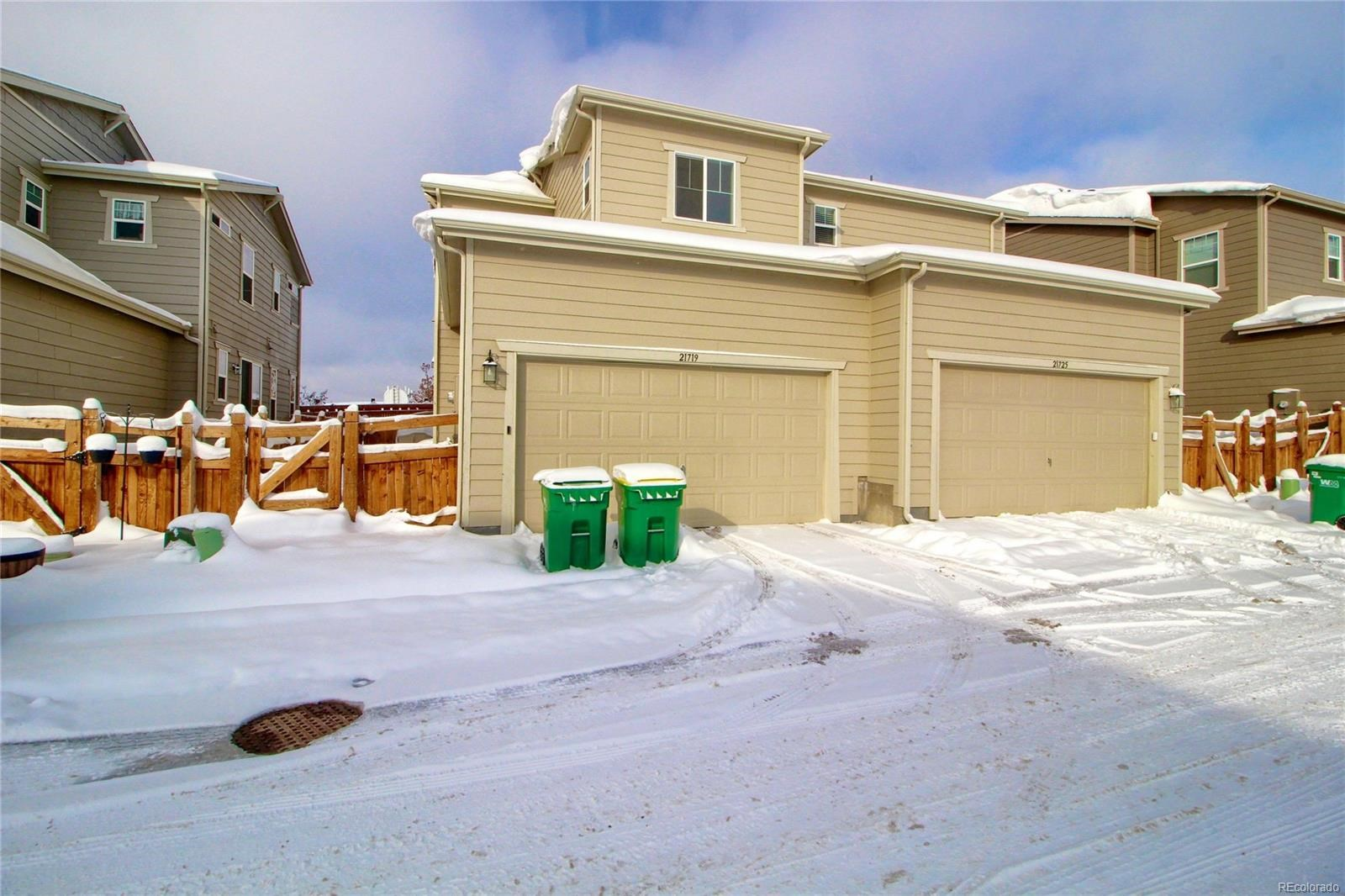MLS# 4512739 - 26 - 21719 E Quincy Circle, Aurora, CO 80015