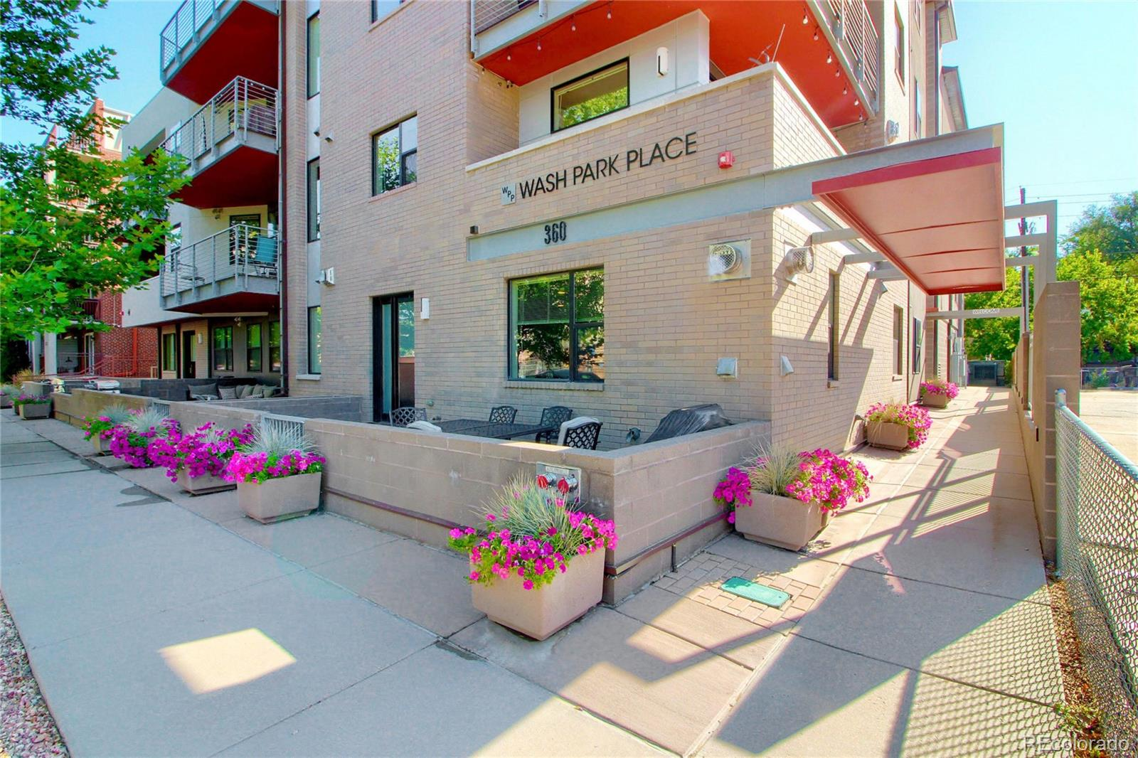 MLS# 4513203 - 2 - 360 S Lafayette Street #404, Denver, CO 80209