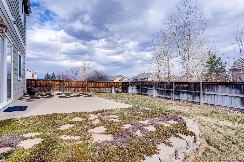 MLS# 4515569 - 20 - 10494 Tracewood Circle, Highlands Ranch, CO 80130