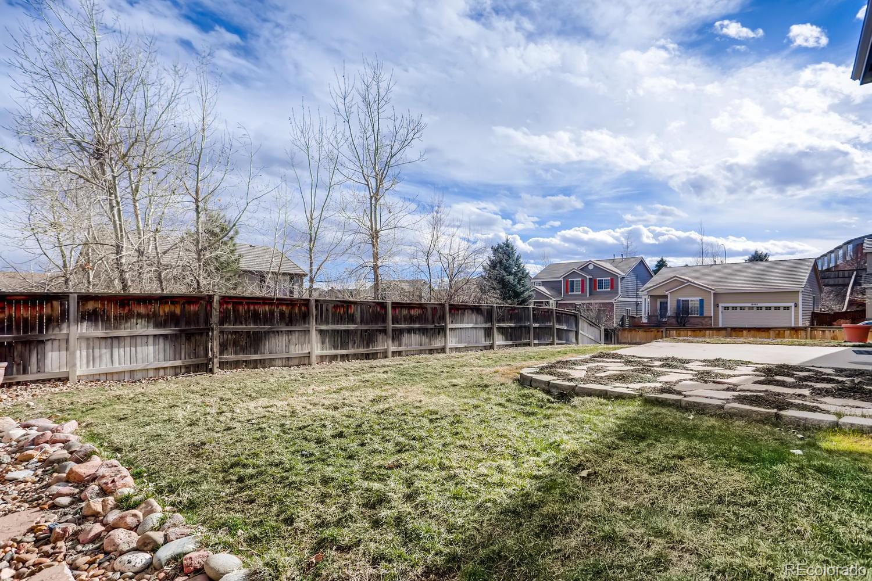 MLS# 4515569 - 23 - 10494 Tracewood Circle, Highlands Ranch, CO 80130