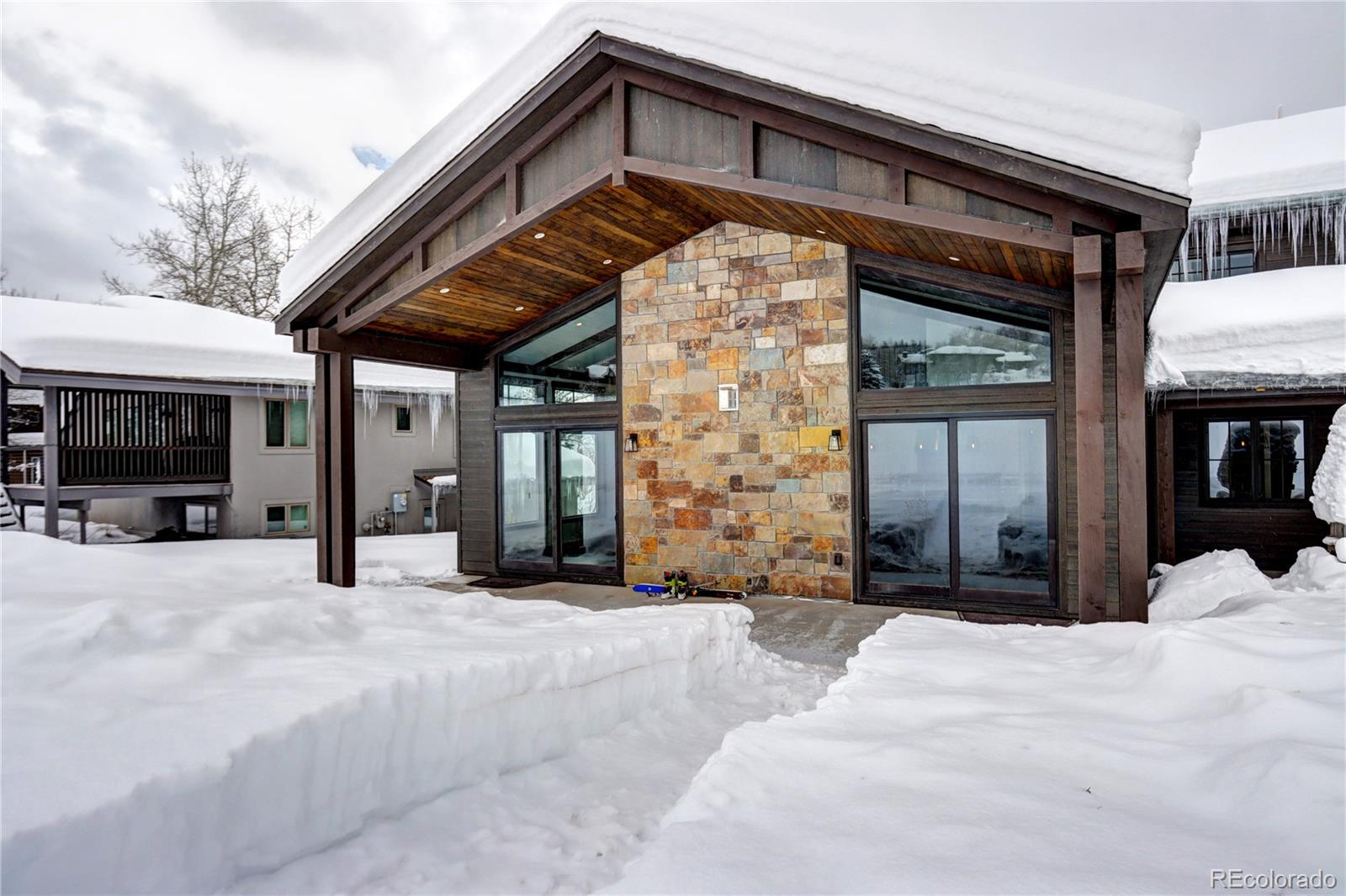 MLS# 4520884 - 30 - 1646 Cornice Court, Steamboat Springs, CO 80487