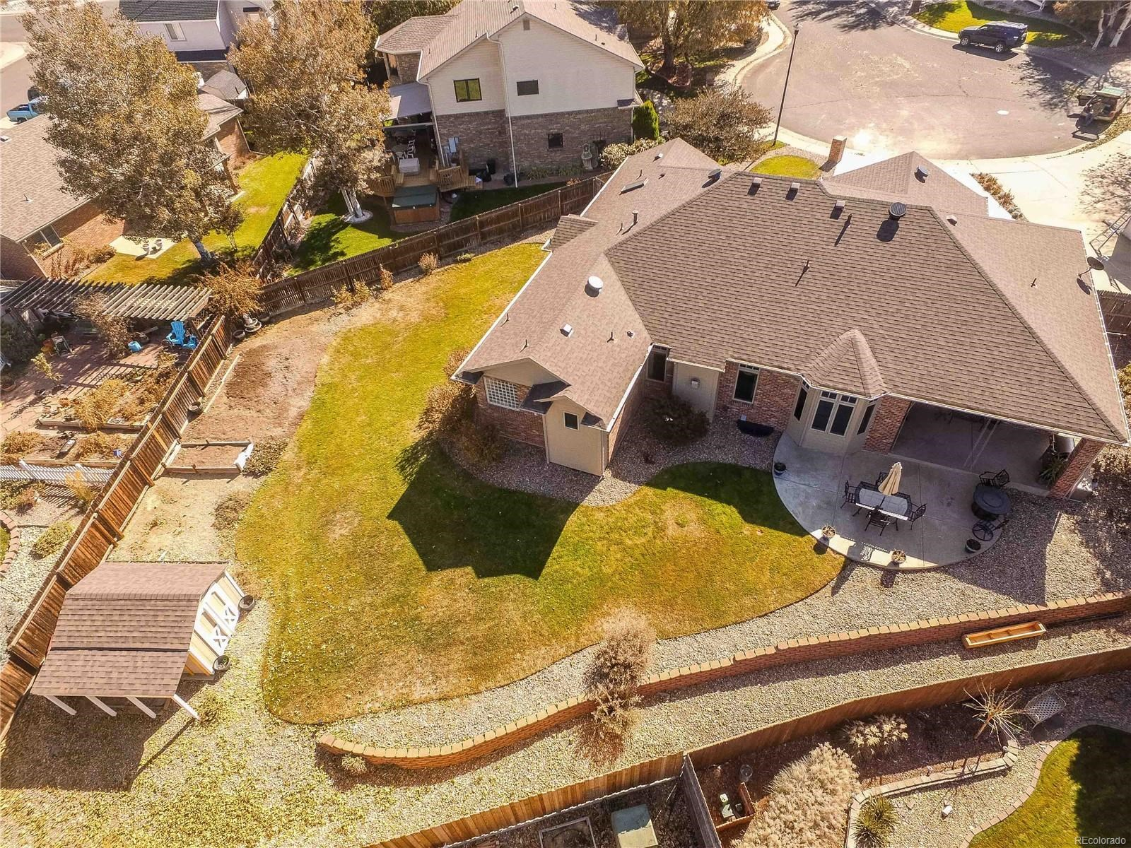MLS# 4523249 - 1 - 1591  Peach Court, Brighton, CO 80601