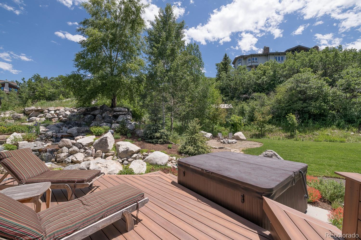 MLS# 4540014 - 30 - 1940 Clubhouse Drive, Steamboat Springs, CO 80487