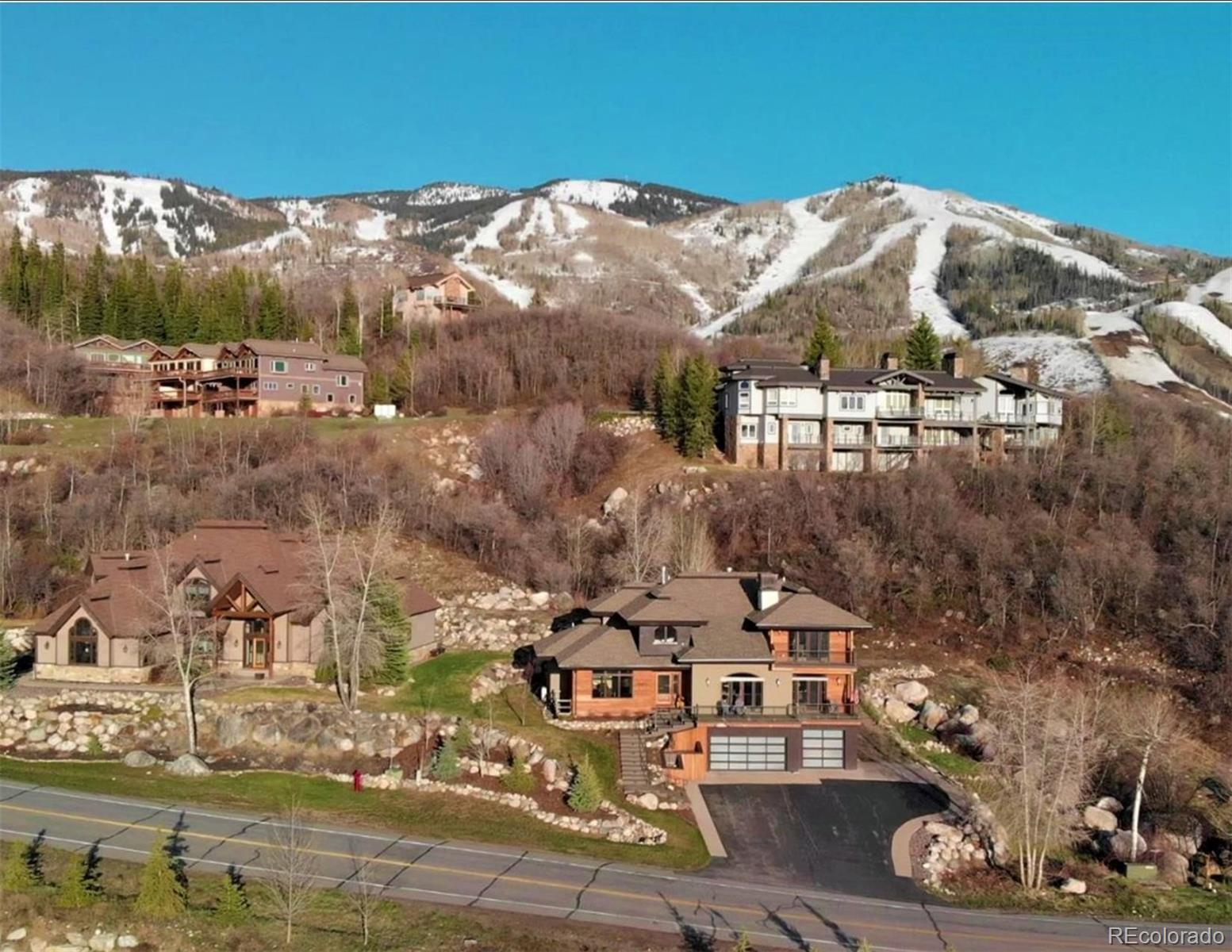 MLS# 4540014 - 37 - 1940 Clubhouse Drive, Steamboat Springs, CO 80487
