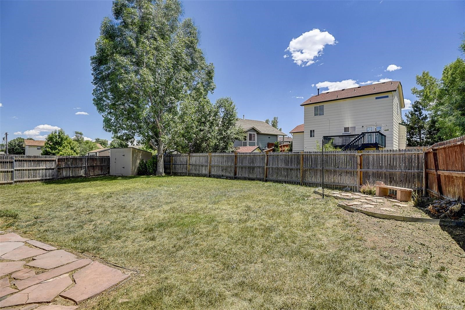 MLS# 4546637 - 1 - 1651  S Canoe Creek Drive, Colorado Springs, CO 80906