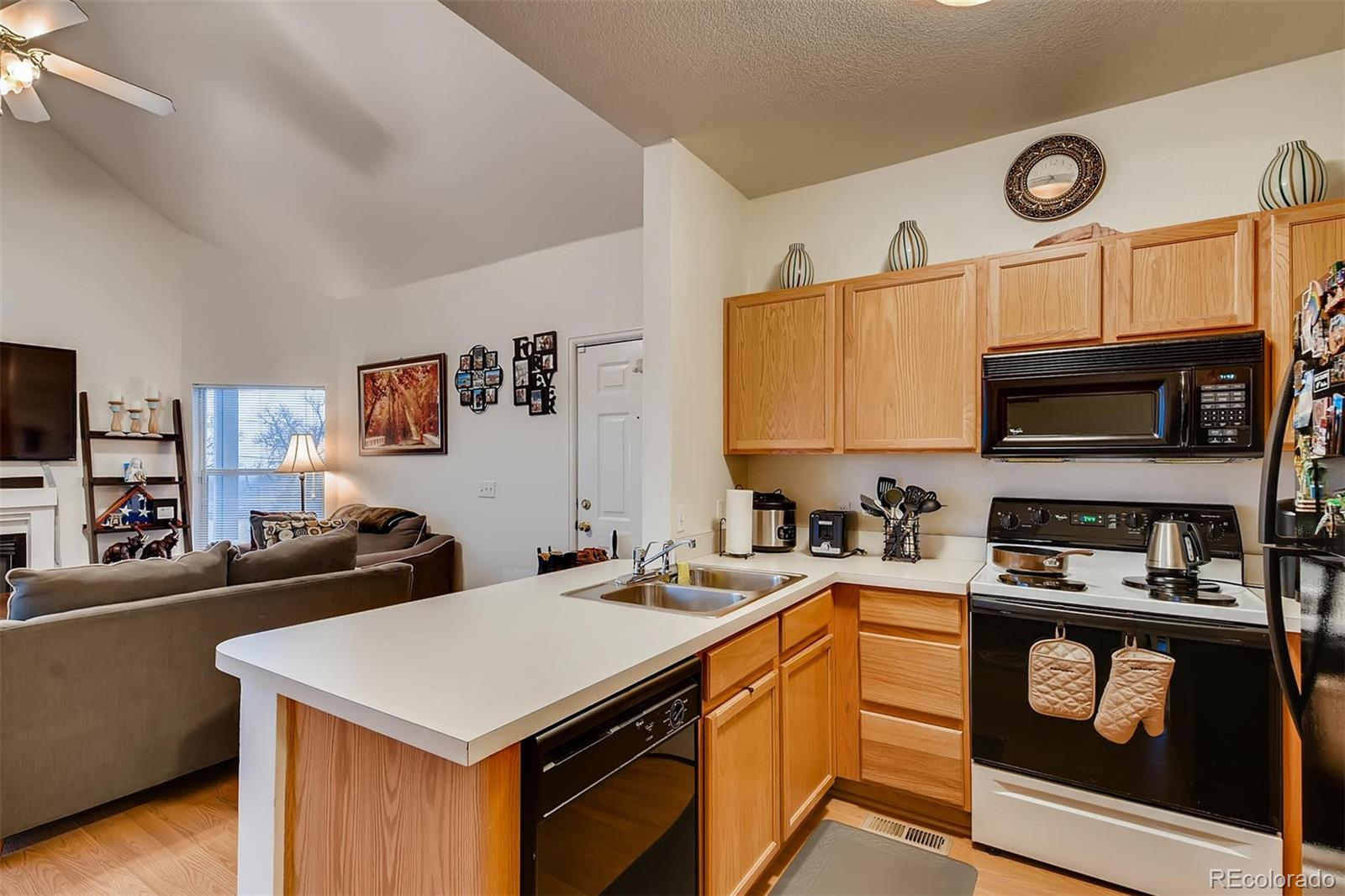 MLS# 4549131 - 5 - 2428 W 82nd Place #3A, Westminster, CO 80031