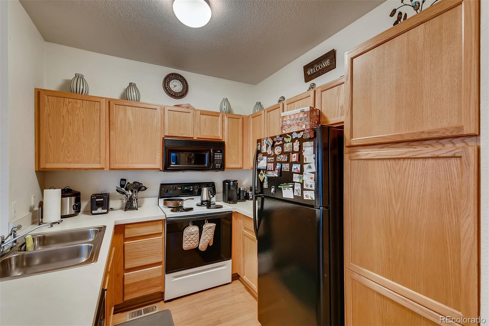 MLS# 4549131 - 6 - 2428 W 82nd Place #3A, Westminster, CO 80031