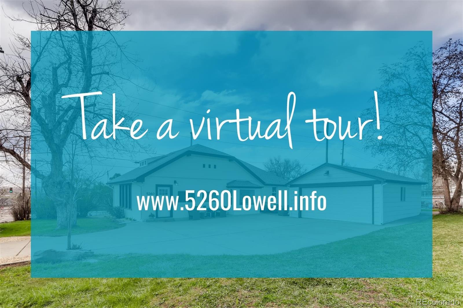 MLS# 4558076 - 3 - 5260 Lowell Boulevard, Denver, CO 80221