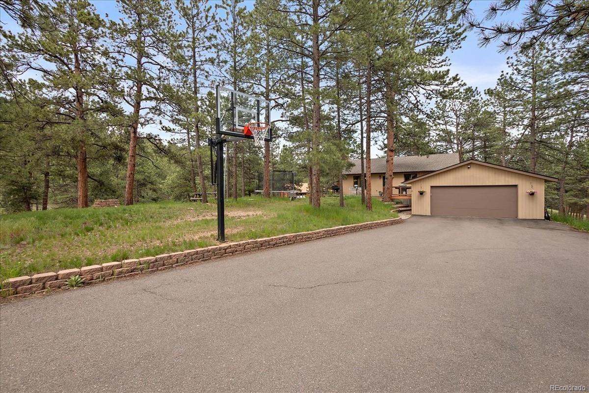 MLS# 4561383 - 1 - 27322  Hilltop Drive, Evergreen, CO 80439