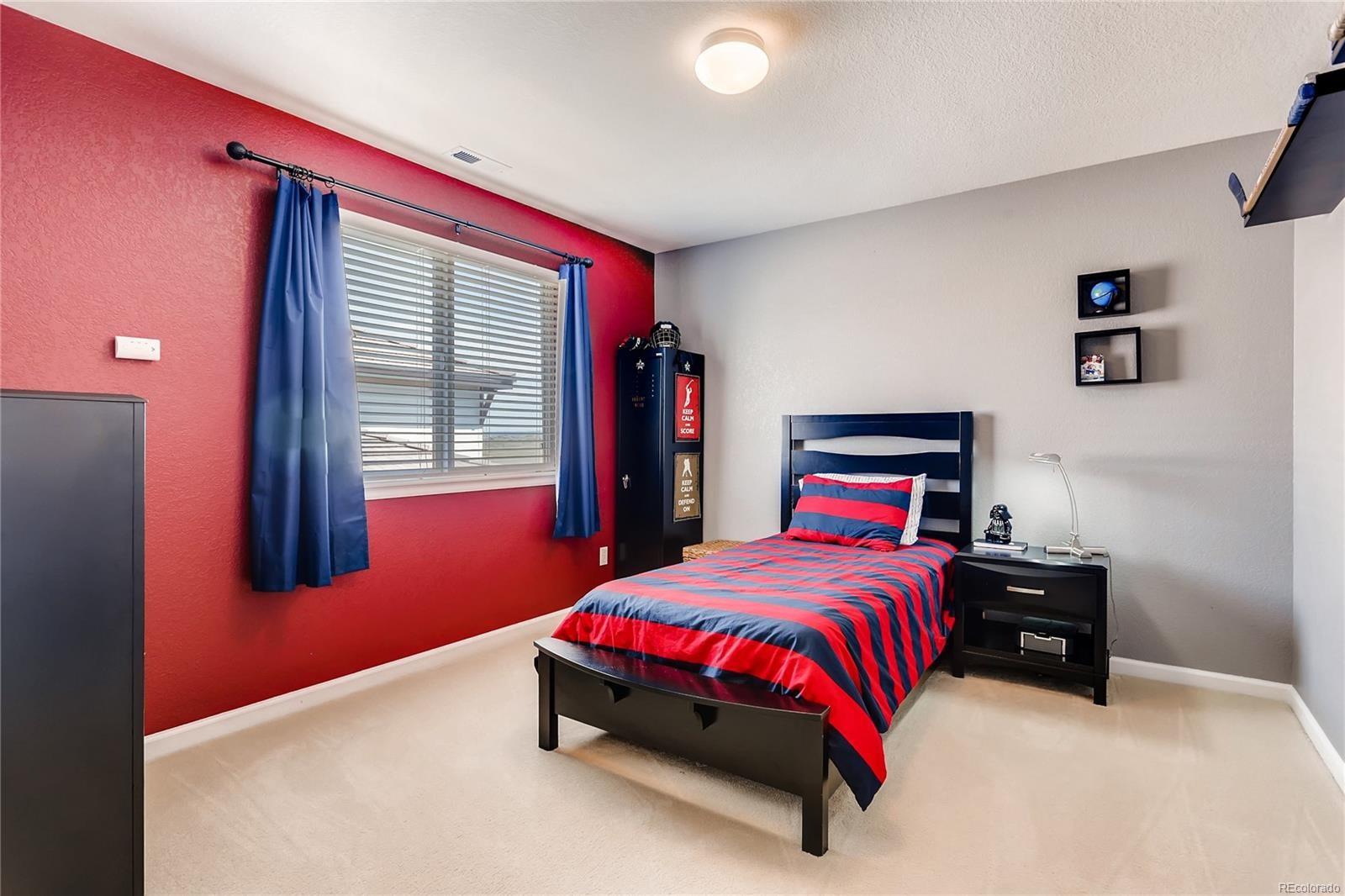 MLS# 4564456 - 1 - 10238  Nottingham Drive, Parker, CO 80134