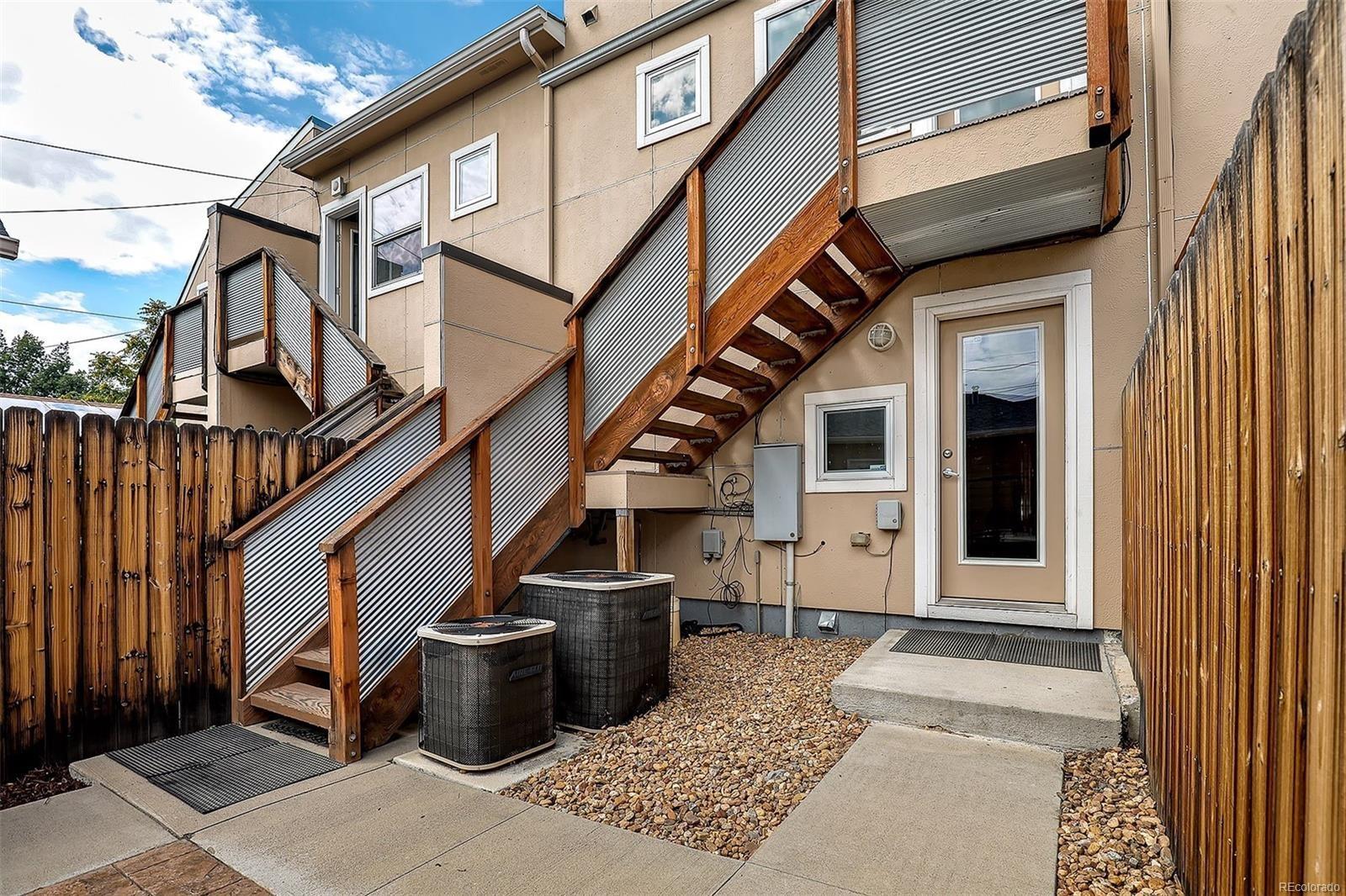MLS# 4580387 - 16 - 354 W Archer Place, Denver, CO 80223