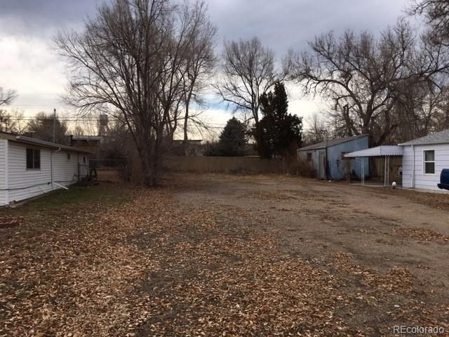 MLS# 4583066 - 1 - 1711  Ingalls Street, Lakewood, CO 80214