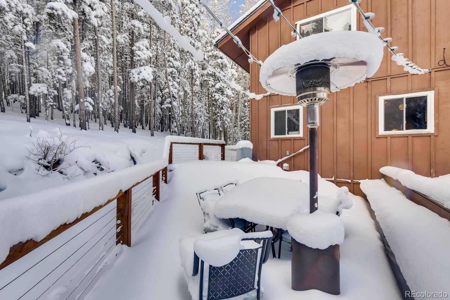 MLS# 4587327 - 1 - 10807  Timothys Drive, Conifer, CO 80433