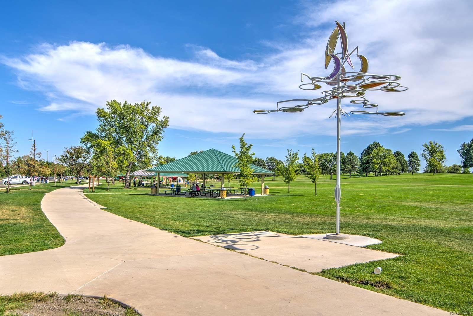 MLS# 4599263 - 21 - 1624 Nueva Vista Drive, Denver, CO 80229