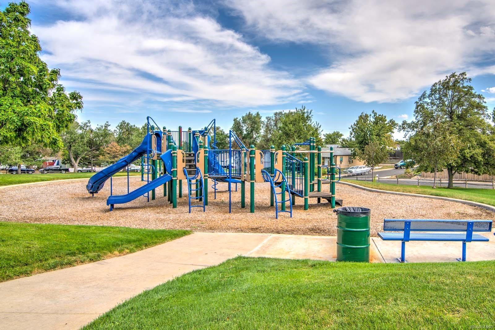 MLS# 4599263 - 22 - 1624 Nueva Vista Drive, Denver, CO 80229