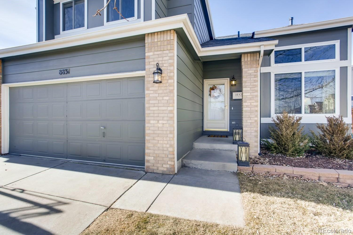 MLS# 4609575 - 2 - 8831 Miners Street, Highlands Ranch, CO 80126