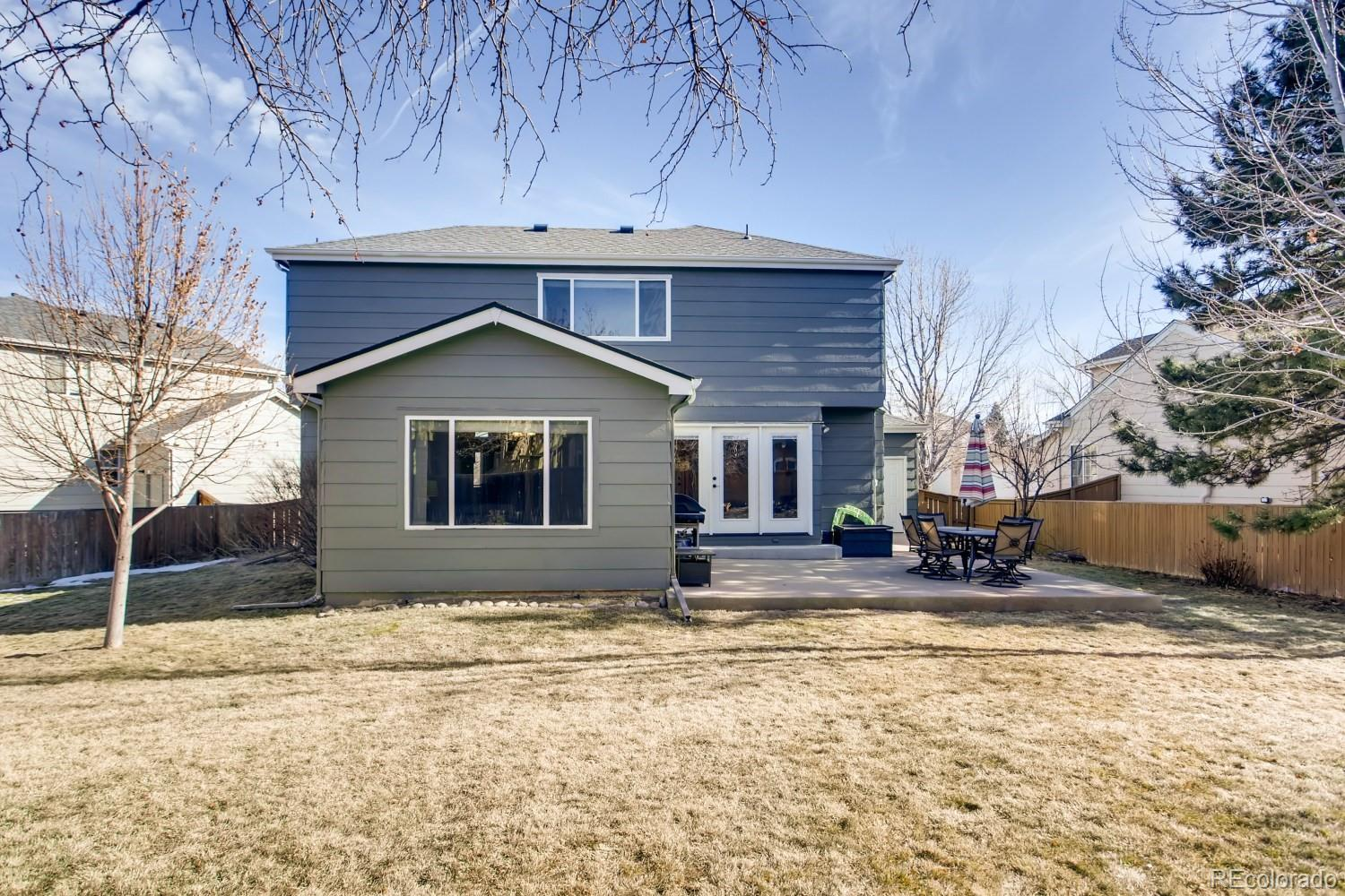 MLS# 4609575 - 28 - 8831 Miners Street, Highlands Ranch, CO 80126