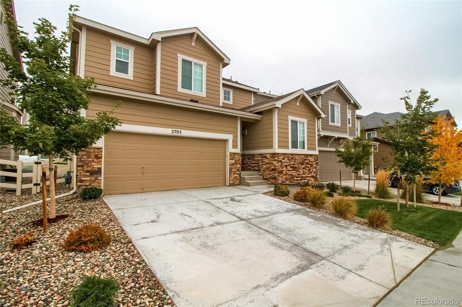 MLS# 4625079 - 22 - 2705 Garganey Drive, Castle Rock, CO 80104