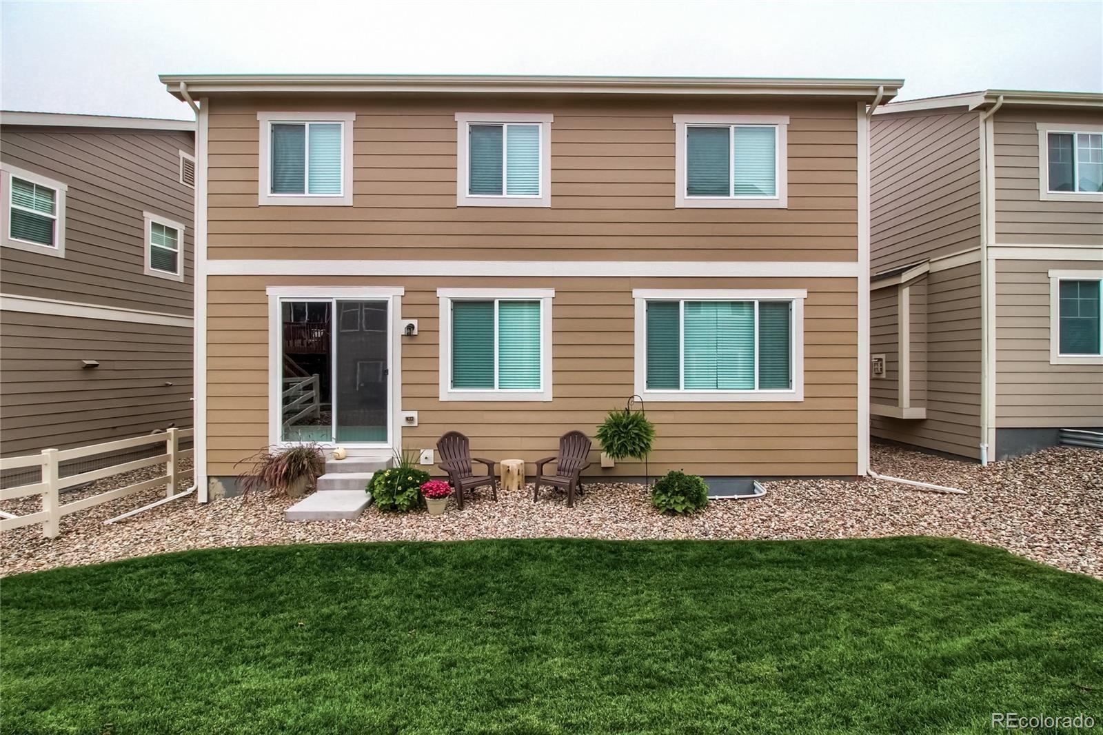 MLS# 4625079 - 23 - 2705 Garganey Drive, Castle Rock, CO 80104
