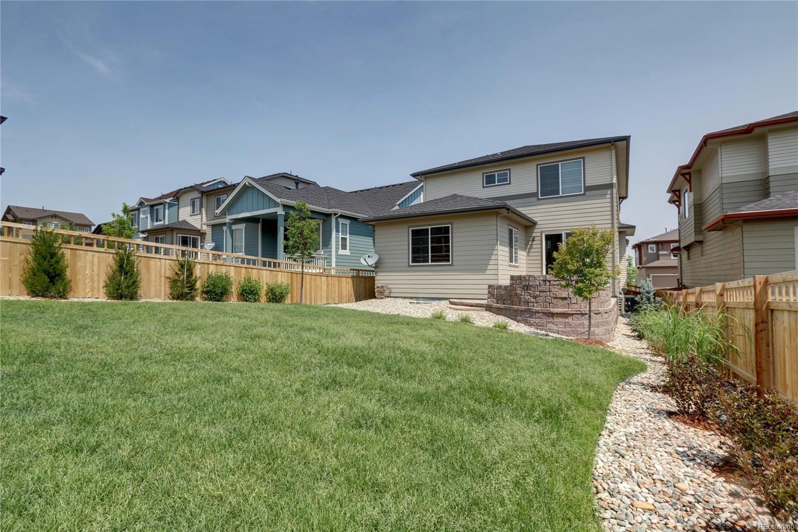 MLS# 4630450 - 1 - 3304  Riverwood Way, Castle Rock, CO 80109