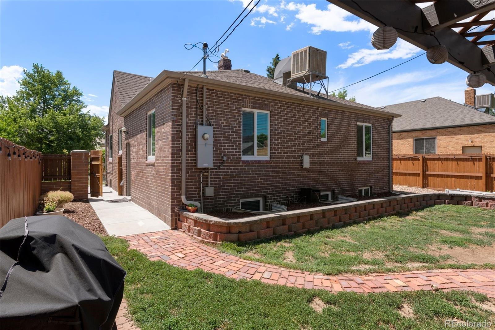 MLS# 4638572 - 30 - 1410 N Raleigh Street, Denver, CO 80204