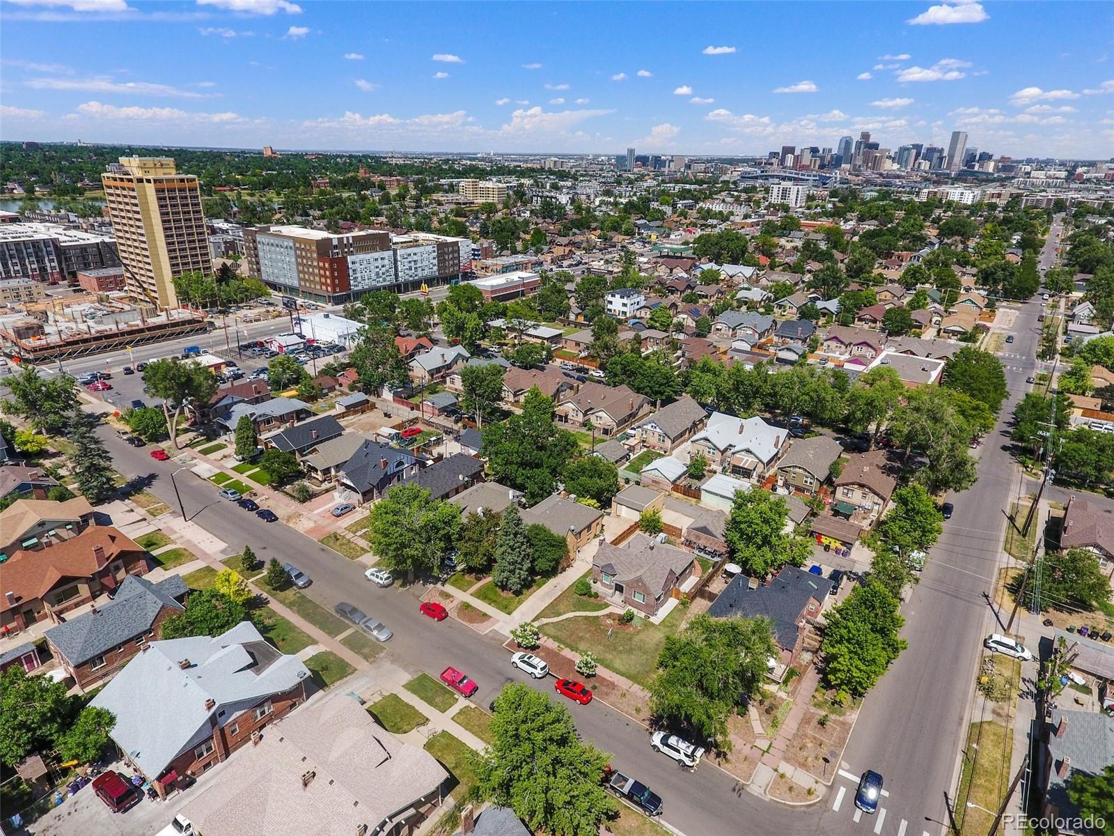 MLS# 4638572 - 4 - 1410 N Raleigh Street, Denver, CO 80204