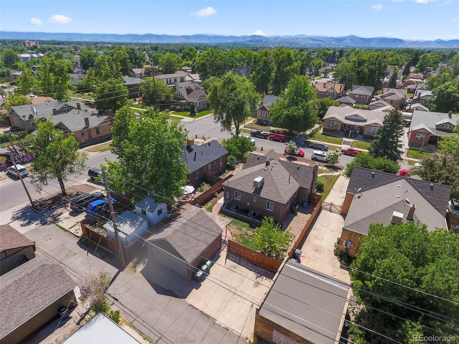 MLS# 4638572 - 35 - 1410 N Raleigh Street, Denver, CO 80204