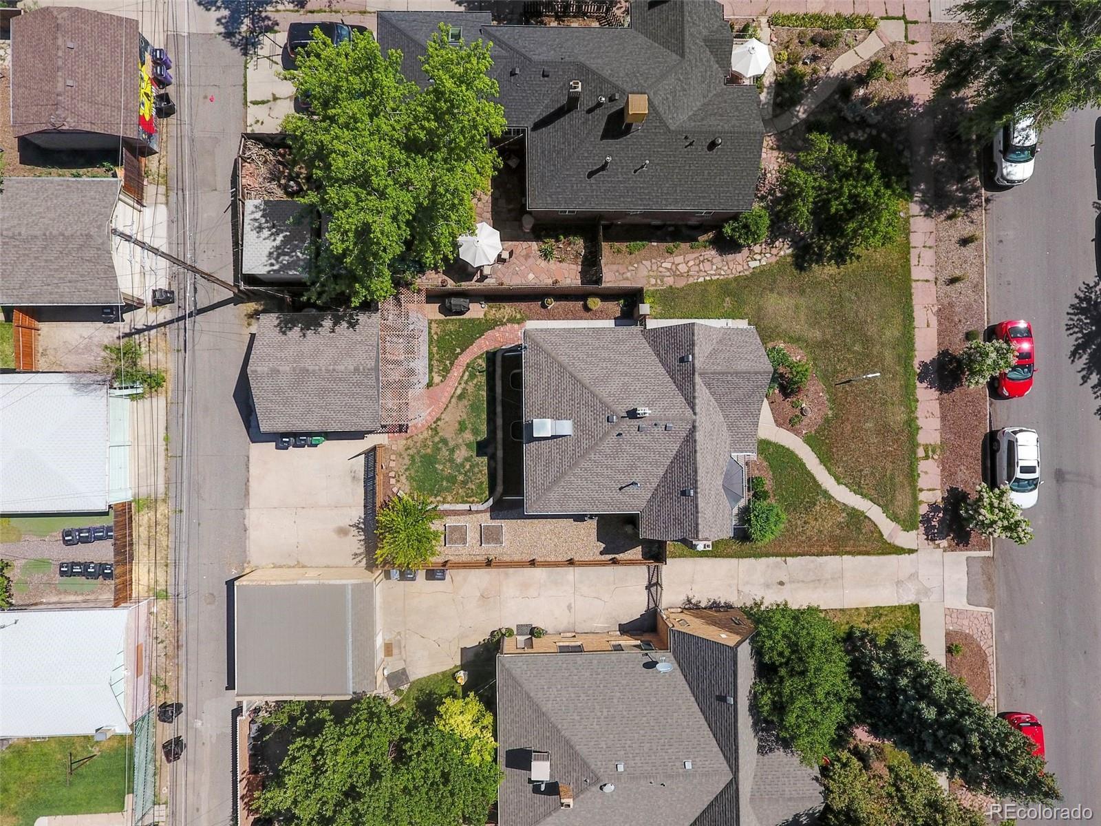 MLS# 4638572 - 7 - 1410 N Raleigh Street, Denver, CO 80204