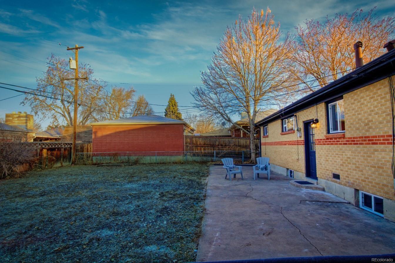 MLS# 4644043 - 38 - 7767 Quivas Street, Denver, CO 80221