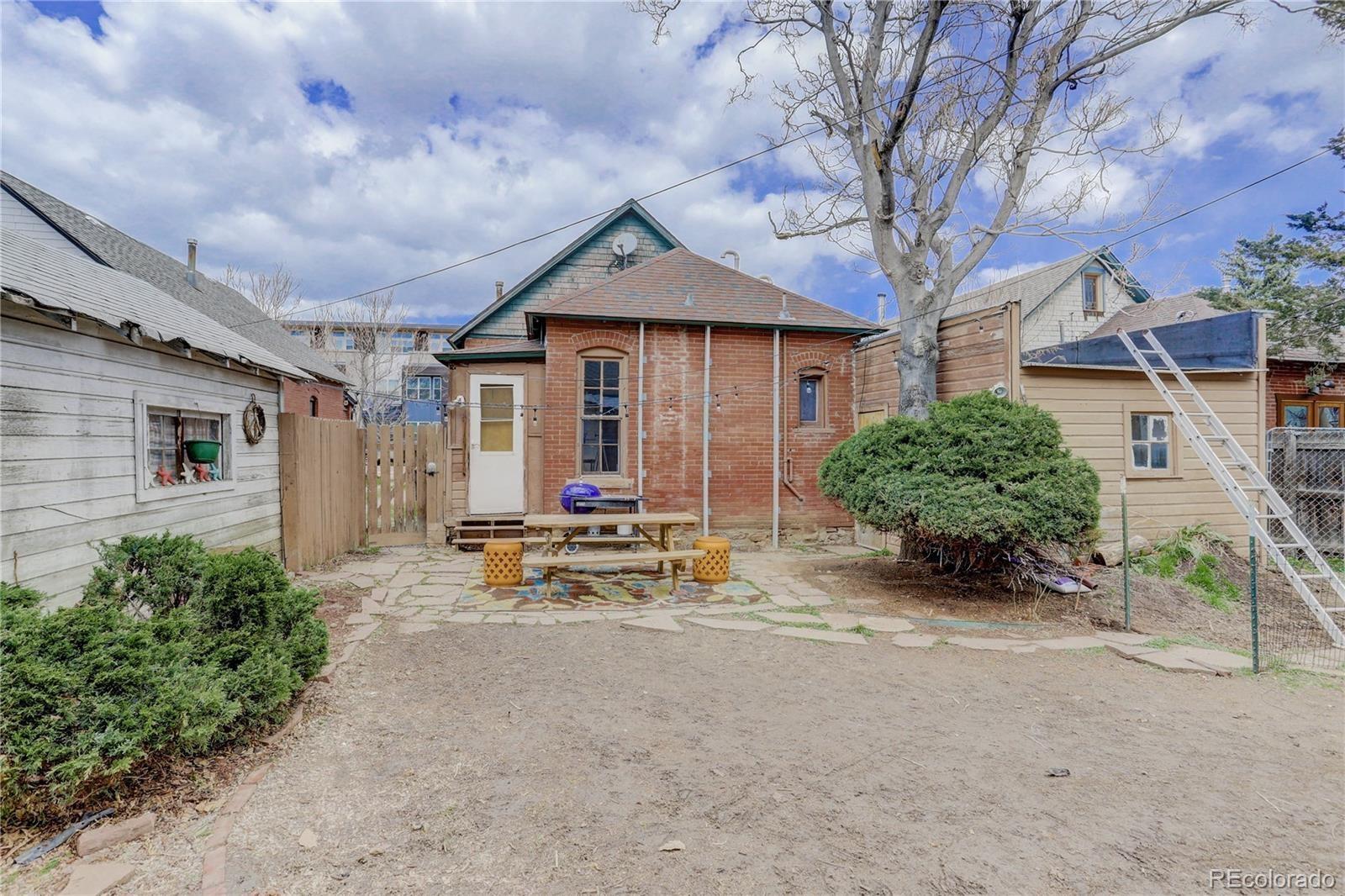MLS# 4644678 - 17 - 1714 Walnut Street, Boulder, CO 80302