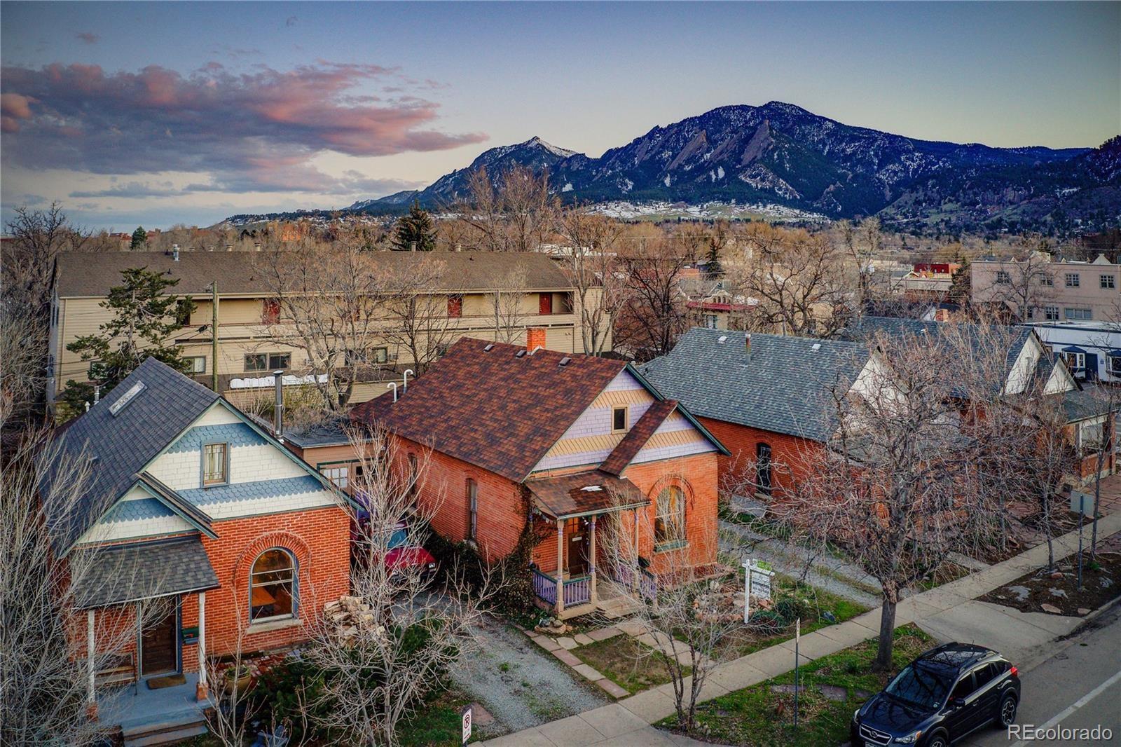 MLS# 4644678 - 20 - 1714 Walnut Street, Boulder, CO 80302
