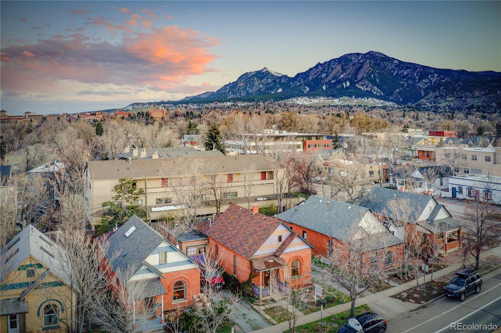 MLS# 4644678 - 21 - 1714 Walnut Street, Boulder, CO 80302