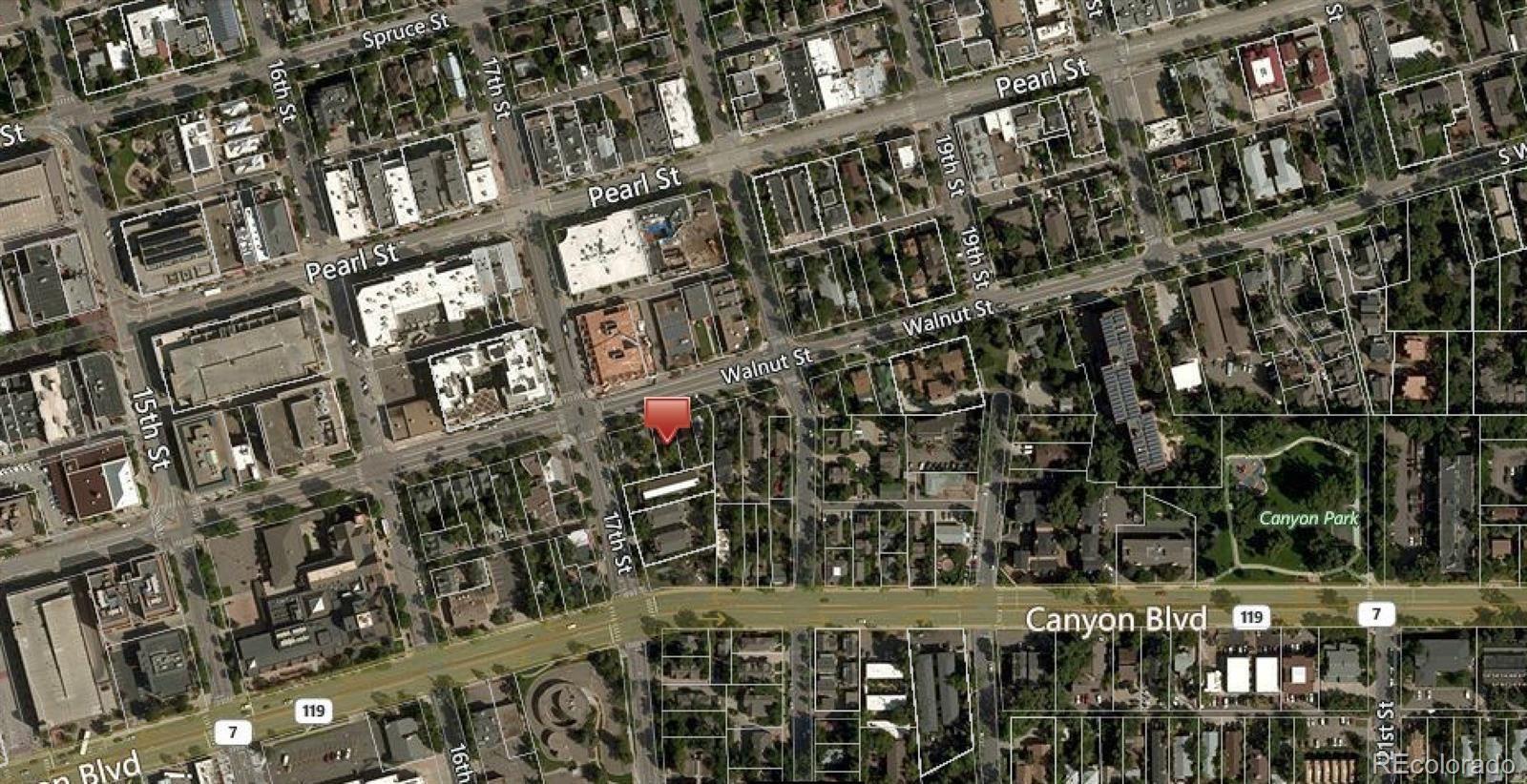 MLS# 4644678 - 22 - 1714 Walnut Street, Boulder, CO 80302
