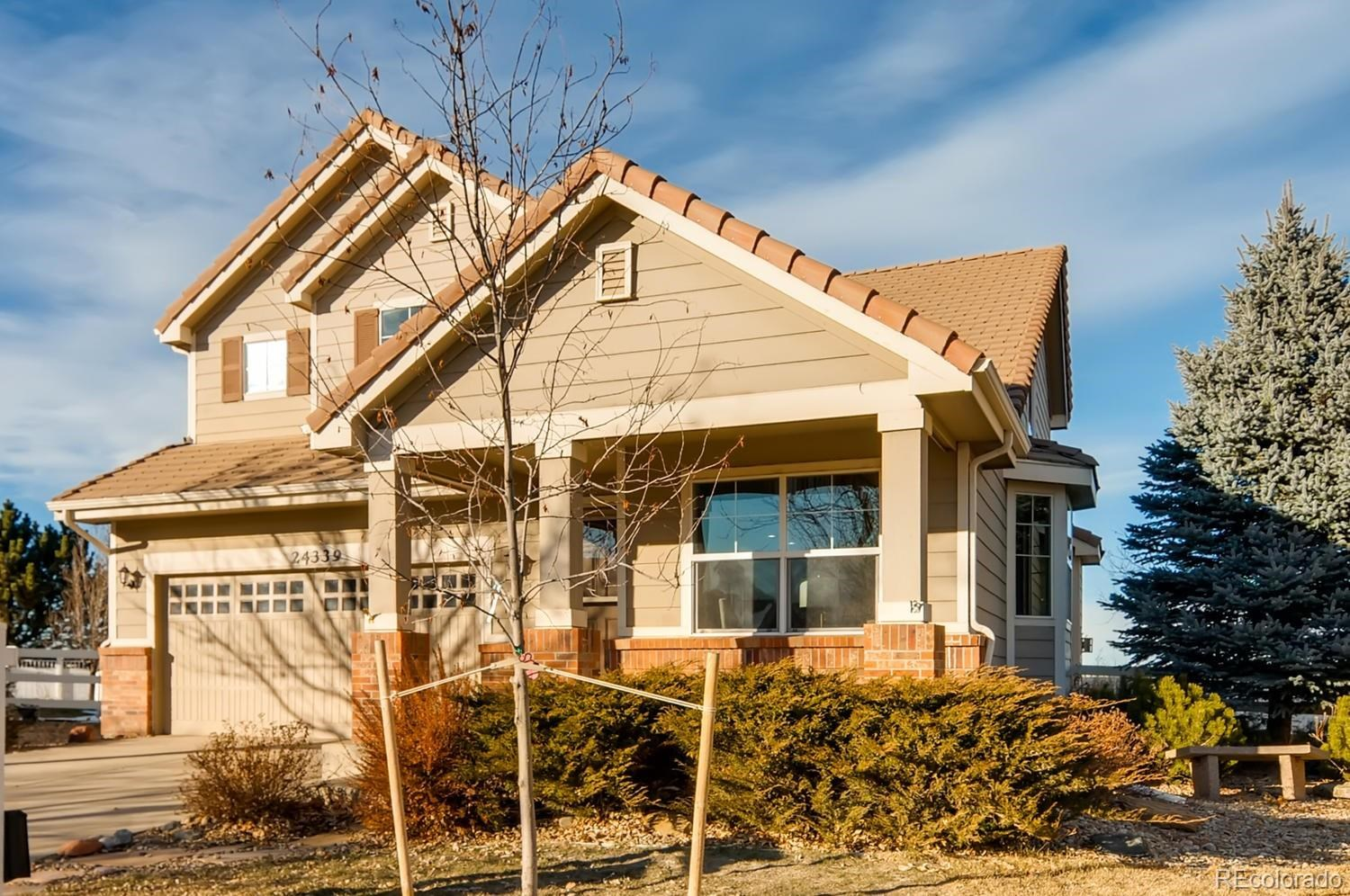 MLS# 4655945 - 2 - 24339 E Kansas Circle, Aurora, CO 80018