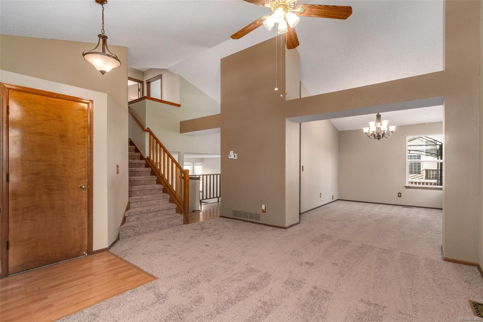 MLS# 4661252 - 3 - 4666 N Wildflowers Way, Castle Rock, CO 80109
