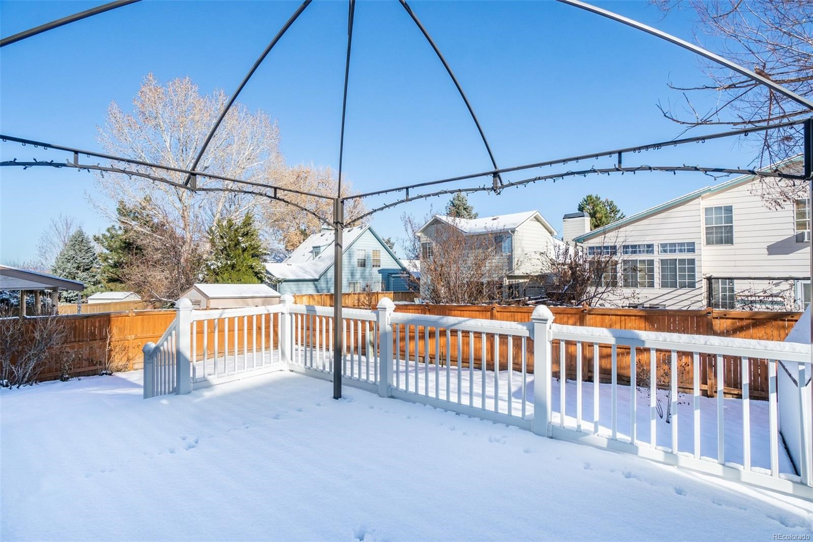 MLS# 4661252 - 5 - 4666 N Wildflowers Way, Castle Rock, CO 80109