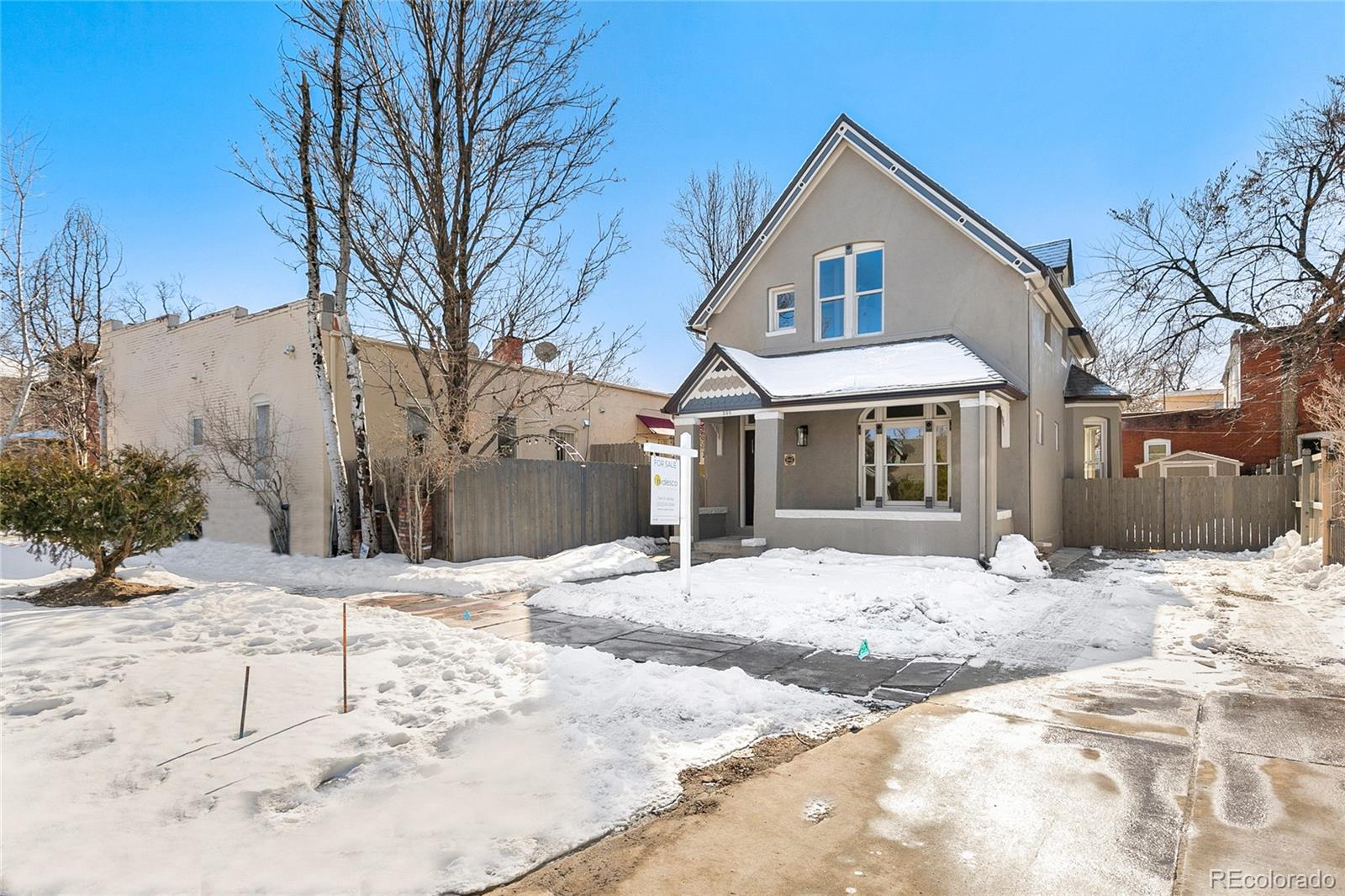 MLS# 4666448 - 25 - 308 W 4th Avenue, Denver, CO 80223