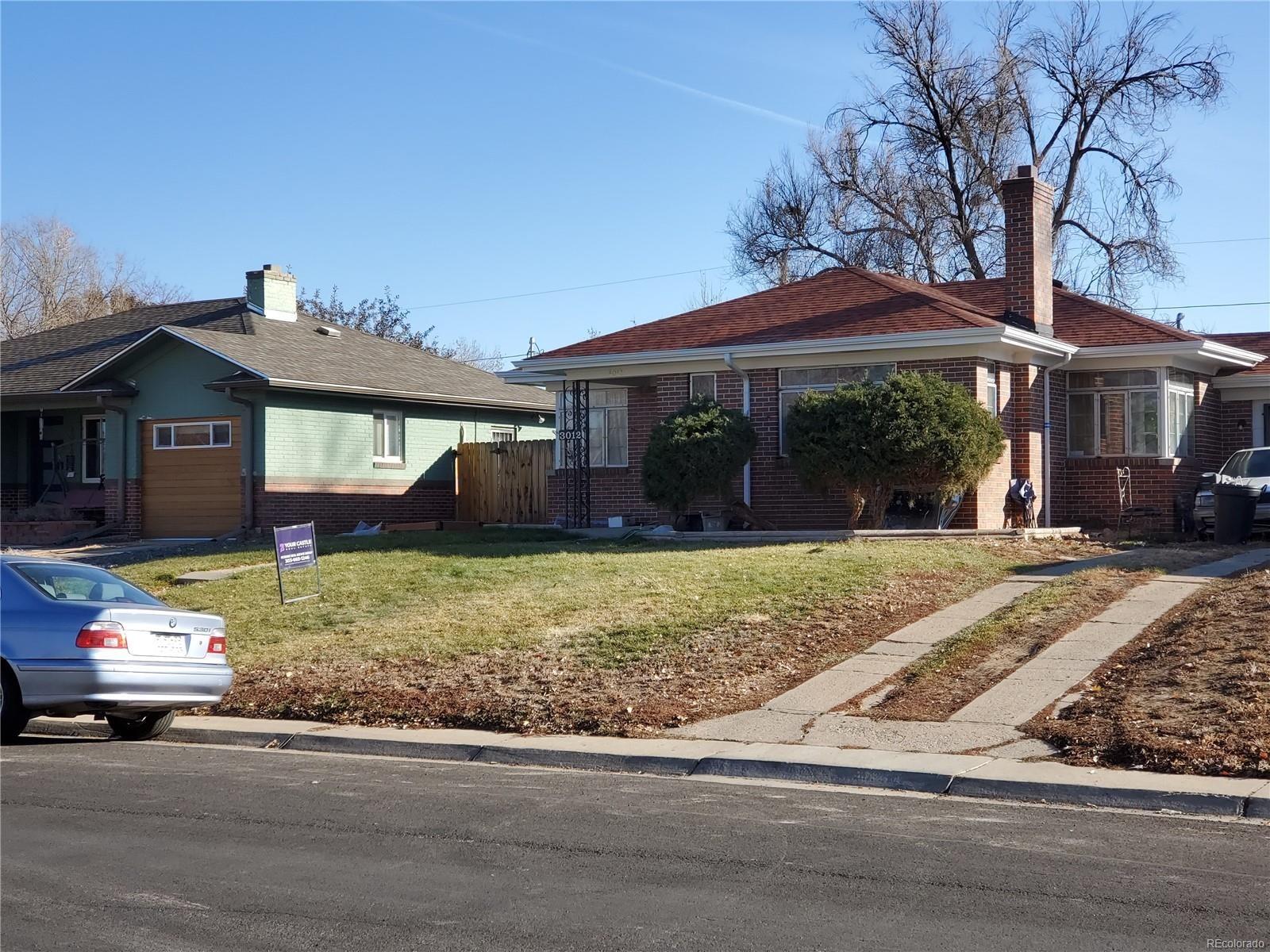 MLS# 4680062 - 2 - 3012 Ivy Street, Denver, CO 80207