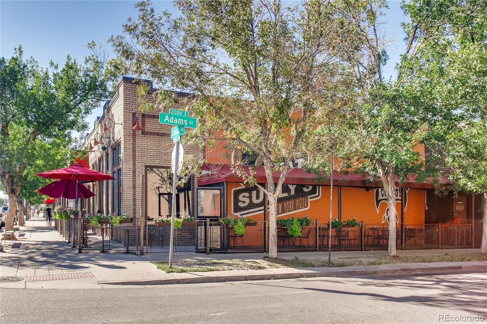 MLS# 4683148 - 35 - 1062 Fillmore Street, Denver, CO 80206
