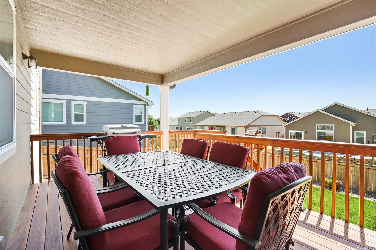 MLS# 4710524 - 16 - 1491 Moraine Valley Drive, Severance, CO 80550