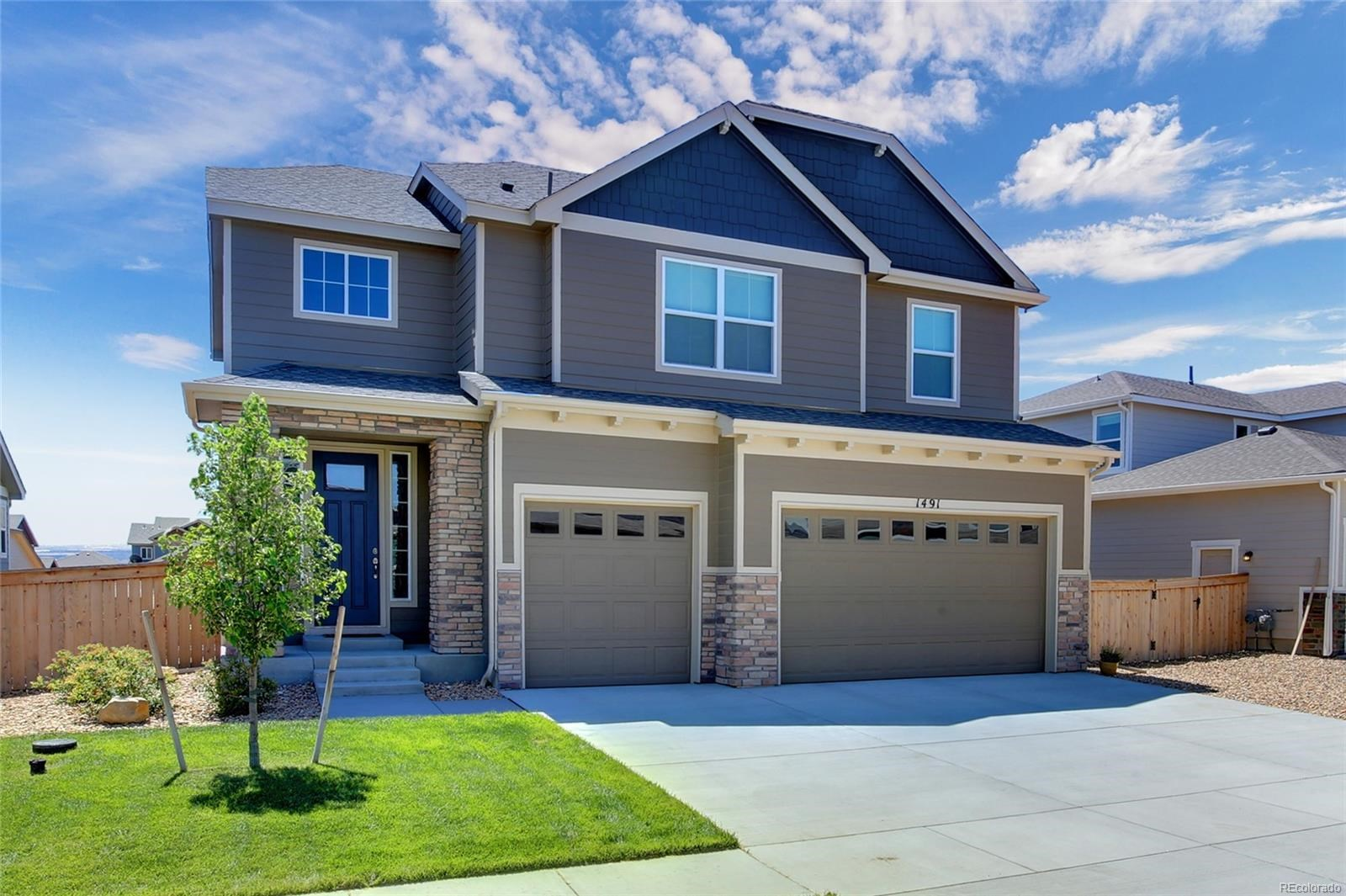 MLS# 4710524 - 3 - 1491 Moraine Valley Drive, Severance, CO 80550