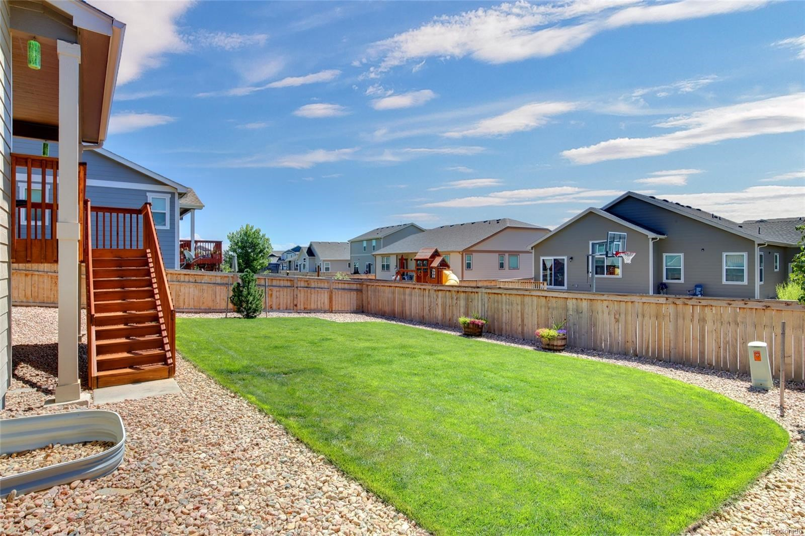 MLS# 4710524 - 35 - 1491 Moraine Valley Drive, Severance, CO 80550